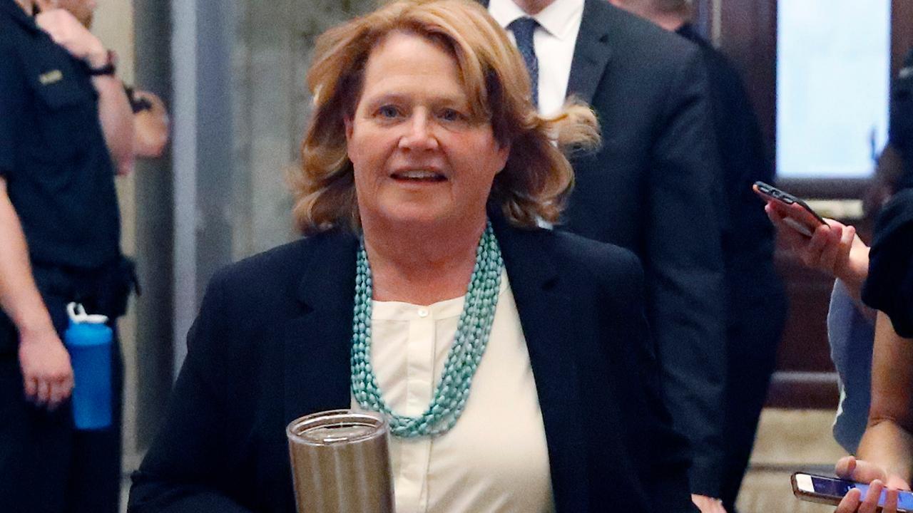 Sen. Heitkamp staffer out after sexual assault ad mistake