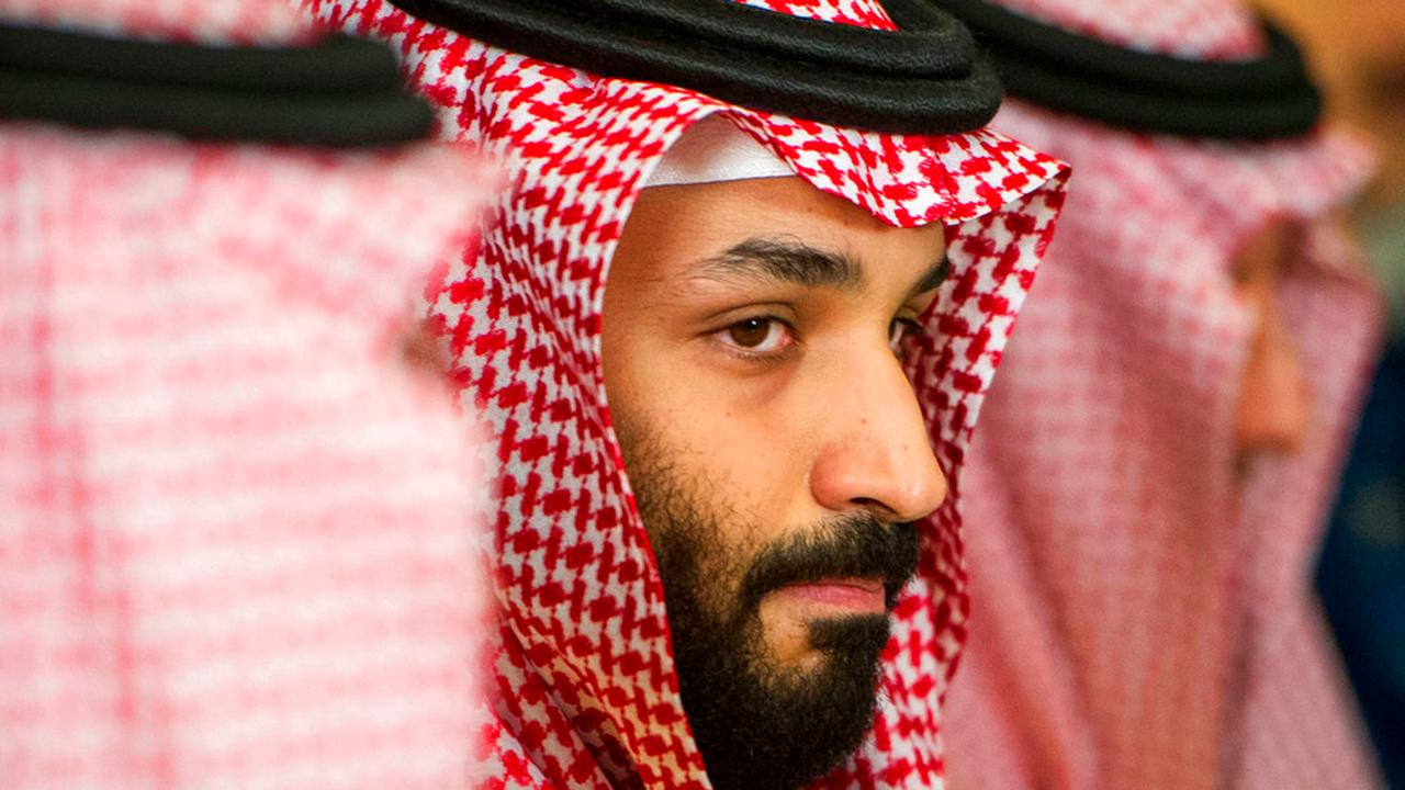 Sen. Cardin on Khashoggi case: Saudis keep changing stories