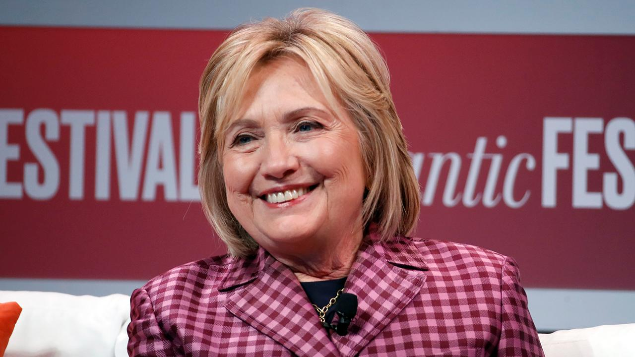 Former Democratic presidential nominee Hillary Clinton returns to the political spotlight with high-profile interview; reaction from Fox News contributor Doug Schoen and radio talk show host Bill Spadea.