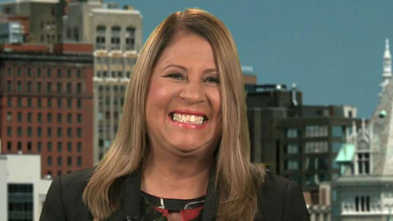 Yolanda Vega's tips for winning Mega Millions
