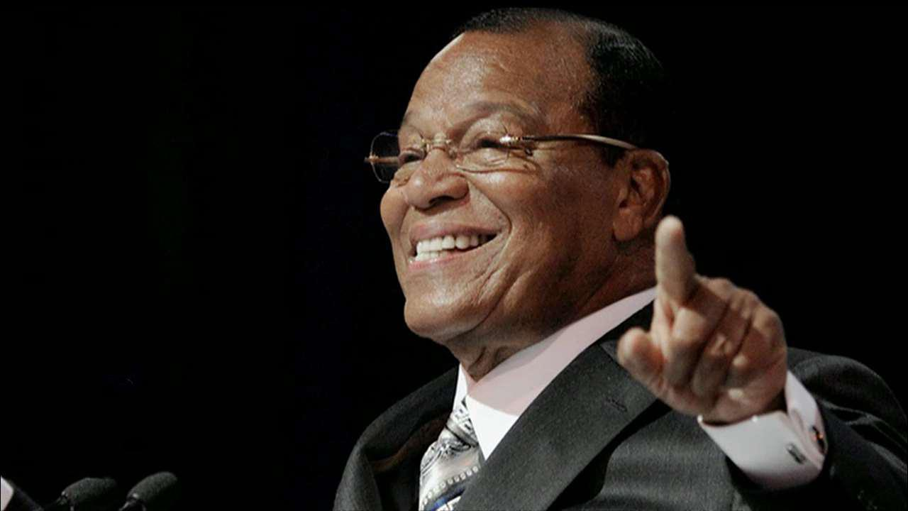 Why won't Twitter remove Louis Farrakhan's hate speech?