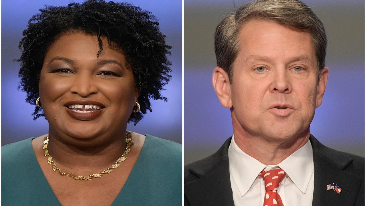 Could Georgia's 'exact match' law tip governor鈥檚 race?
