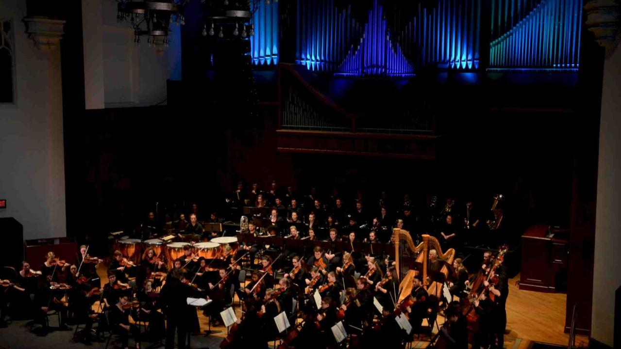 5Th Symphony rustled bag of gum leads to 'violent attack' during mahler's