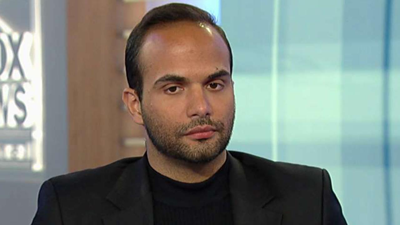 Papadopoulos on report of FBI omission in FISA warrant