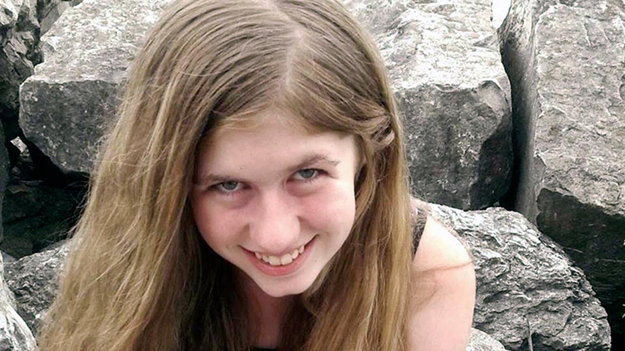 $25k reward offered for information on Jayme Closs