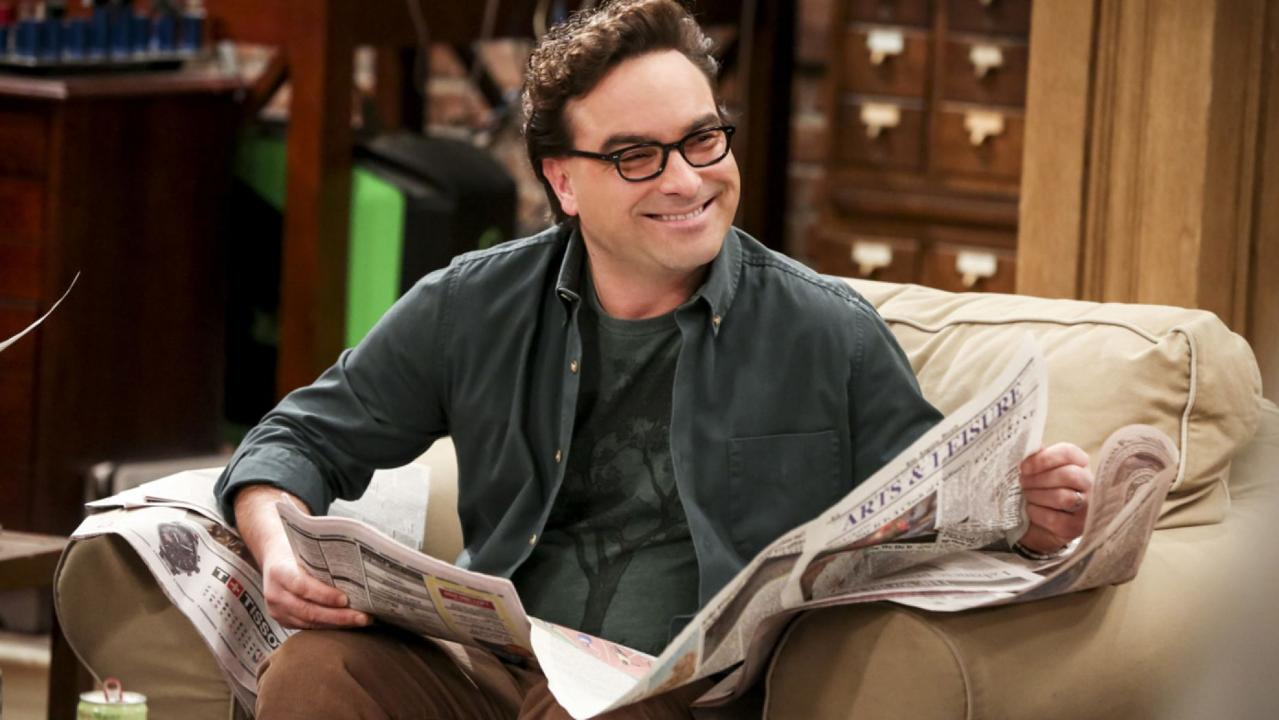 'Big Bang Theory' anti-Trump message asks God to increase voter turnout