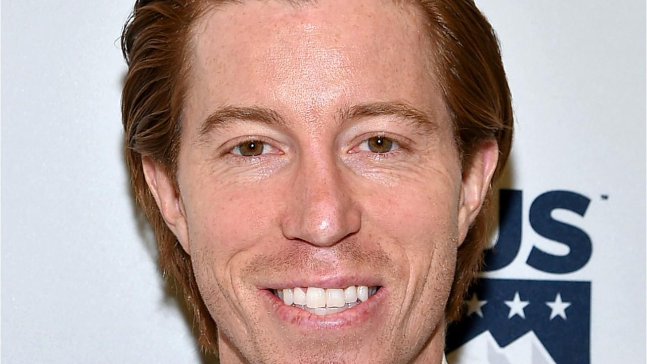 Snowboarder Shaun White in hot water over Halloween costume