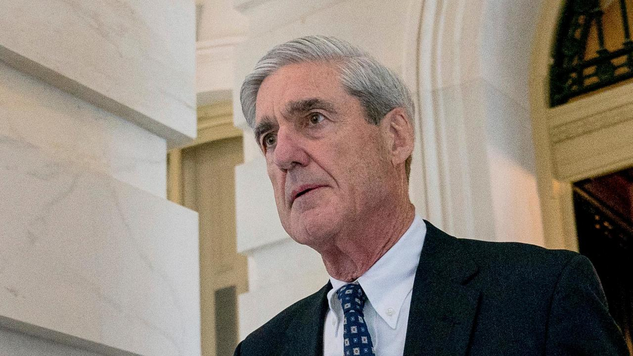 Mueller asks FBI to probe sexual misconduct scheme
