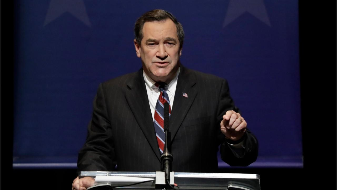 Senator Joe Donnelly (D-IN) says he misspoke at debate over fumbled diversity comments