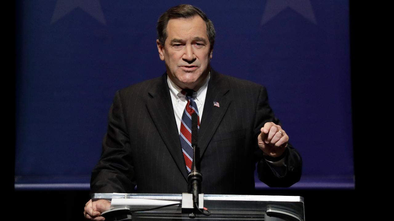 Sen. Joe Donnelly sparks controversy over diversity