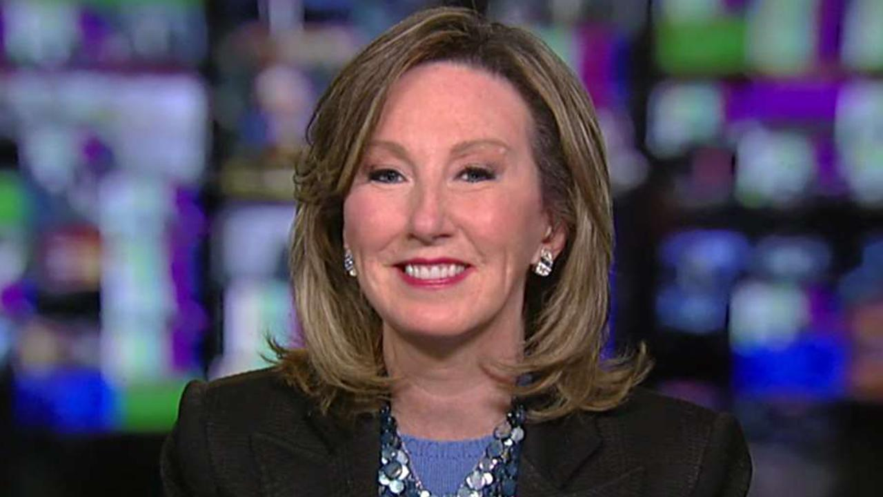 Comstock: A vote for Wexton is a vote for Pelosi