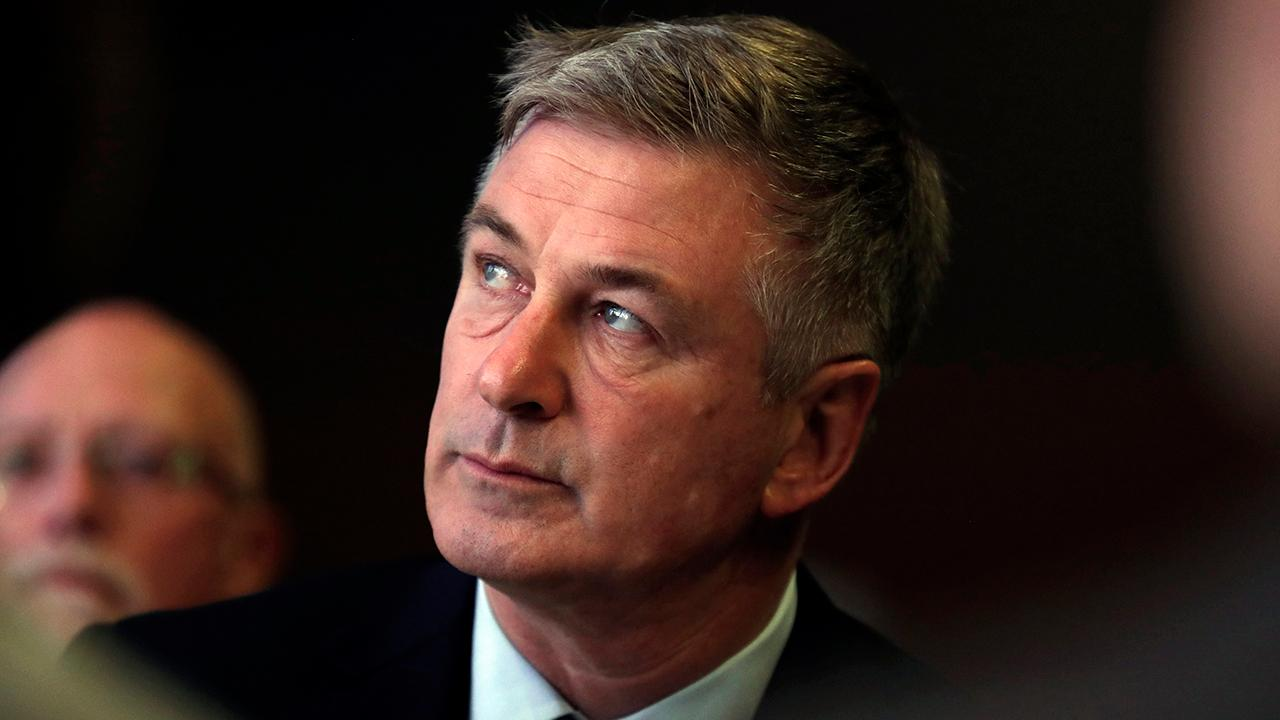 Alec Baldwin arrested in NYC over parking space fight