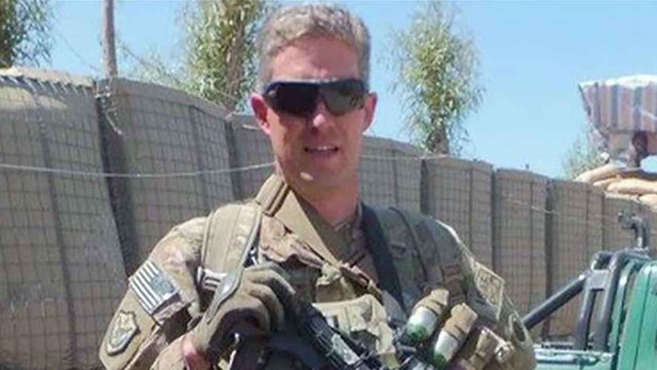 Fallen soldier identified as Utah mayor