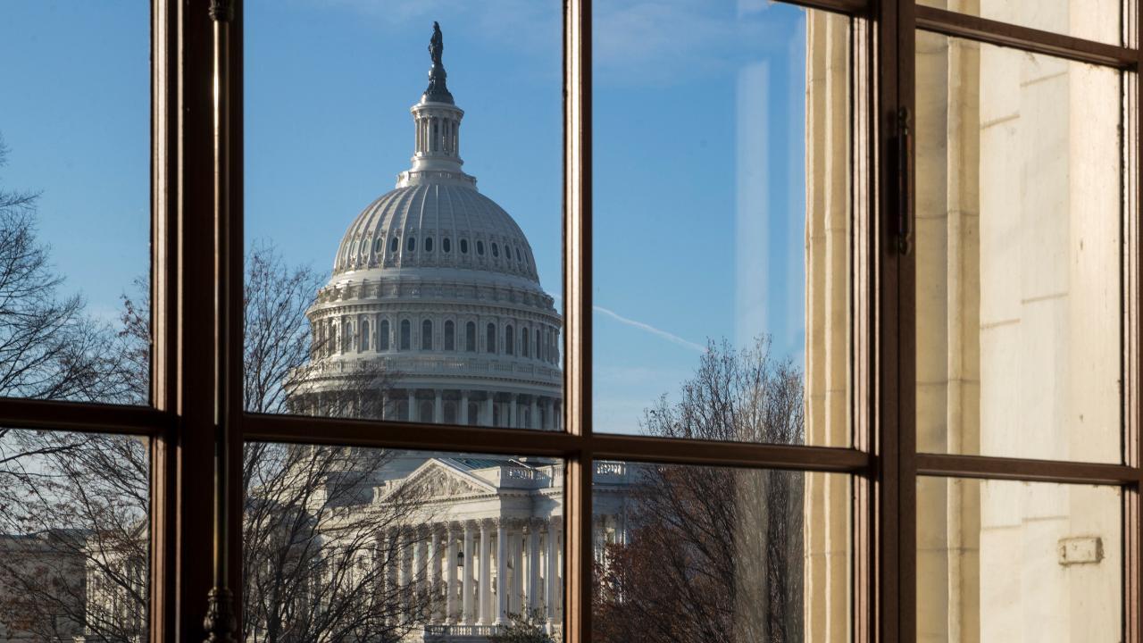 Called Senate, gubernatorial races