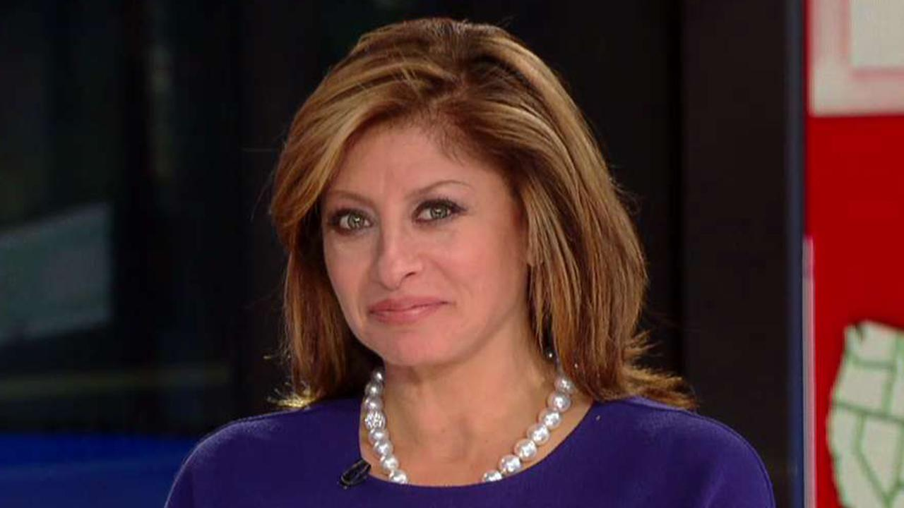 Maria Bartiromo on how the economy impacted midterms