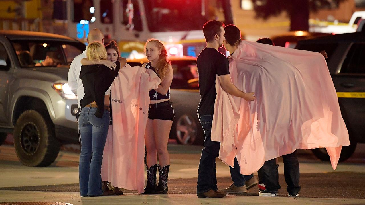 California bar shooting: What to know