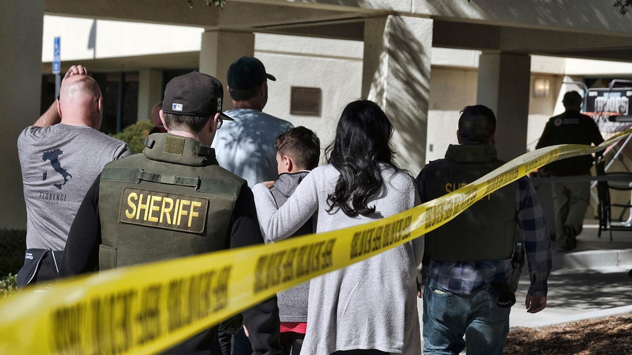 Adam Housley, wife Tamera confirm niece died in CA shooting