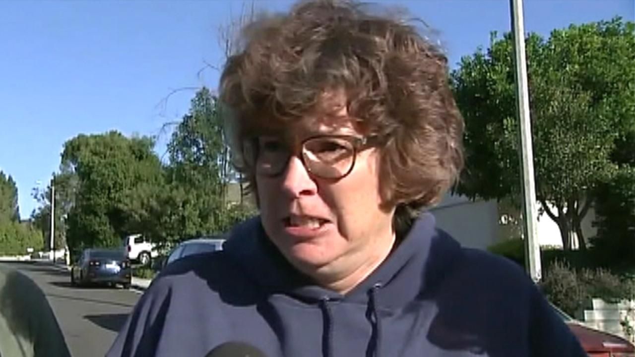 Mom of bar victim: I don't want prayers, I want gun control