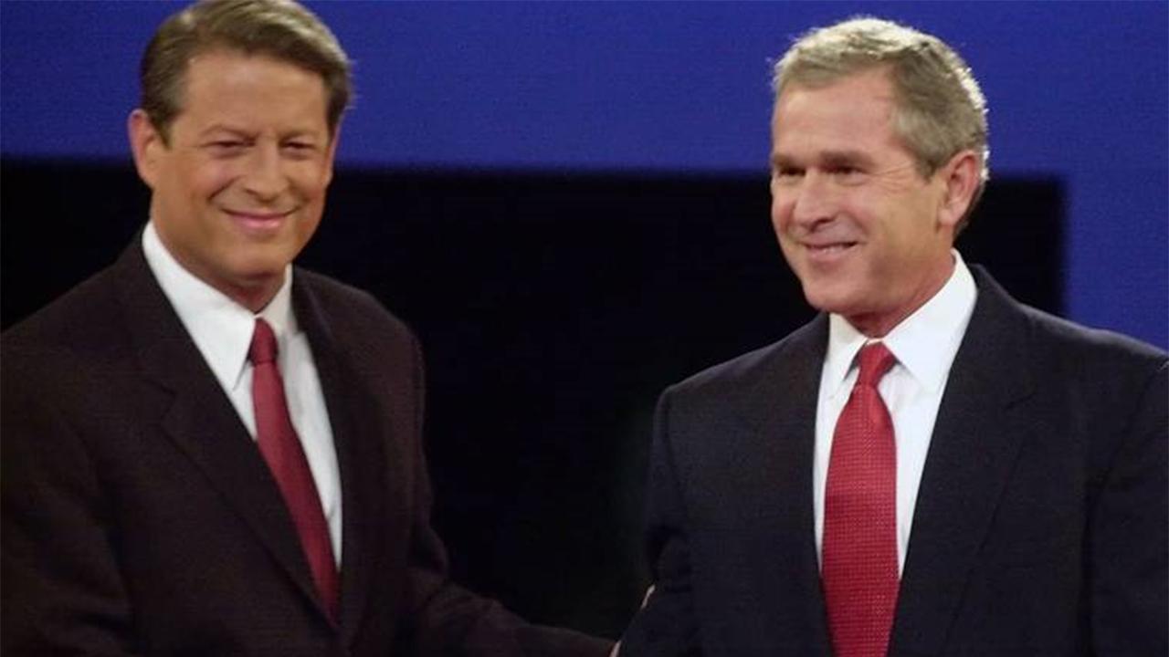 Florida voting controversy resembles Bush v. Gore battle