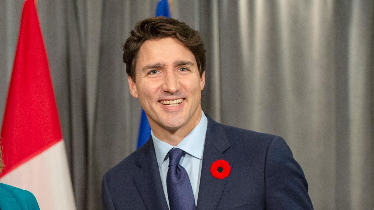 Trudeau confirms Canadian agents have heard Khashoggi tapes