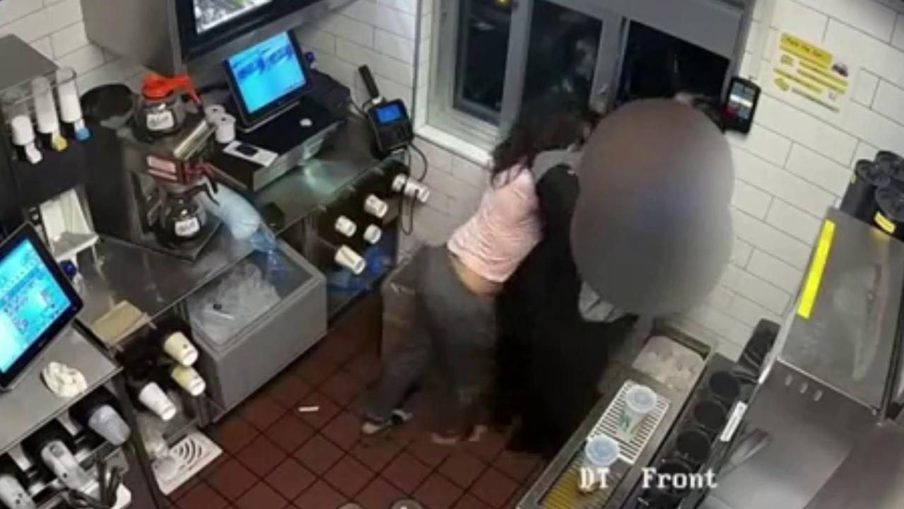 California woman who attacked McDonald's manager over ketchup pleads guilty thumbnail