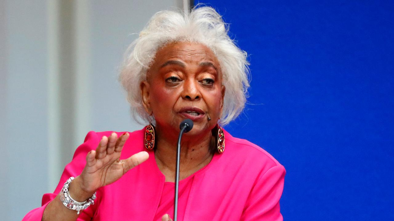Trump calls for Brenda Snipes to be fired
