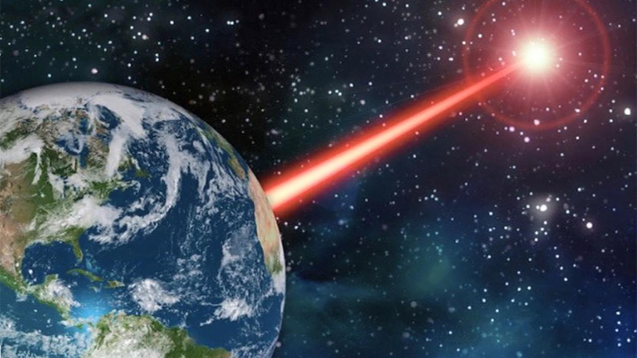 Fox on Tech: Using Lasers to Find Aliens