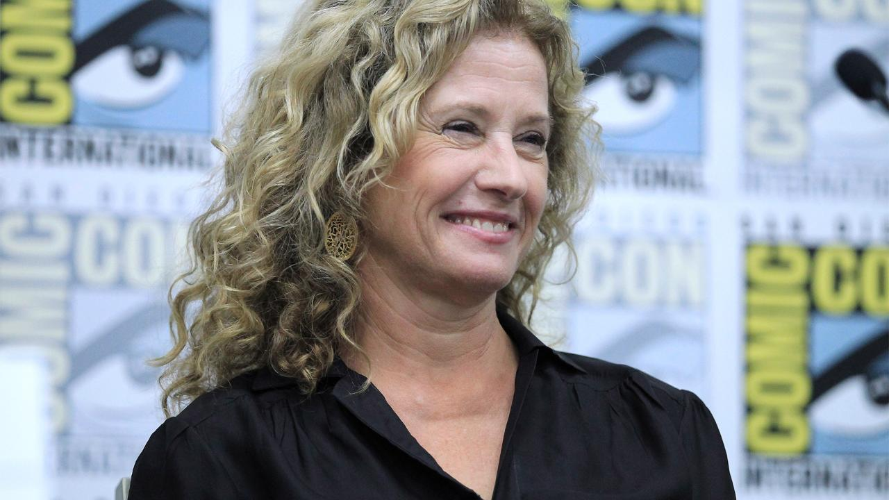 'Last Man Standing' star Nancy Travis talks returning to comedy