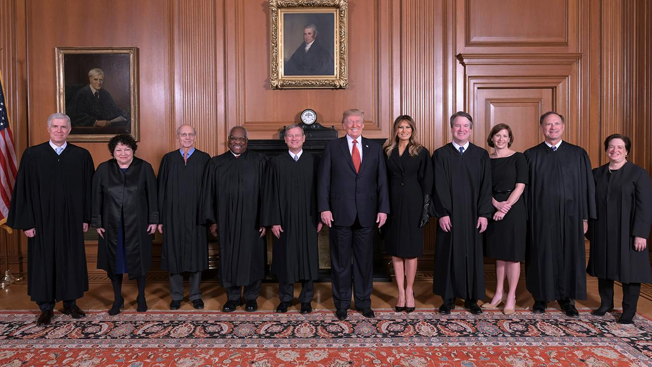 Kavanaugh casts deciding vote as Supreme Court rejects review of Medicaid funding for Planned Parenthood