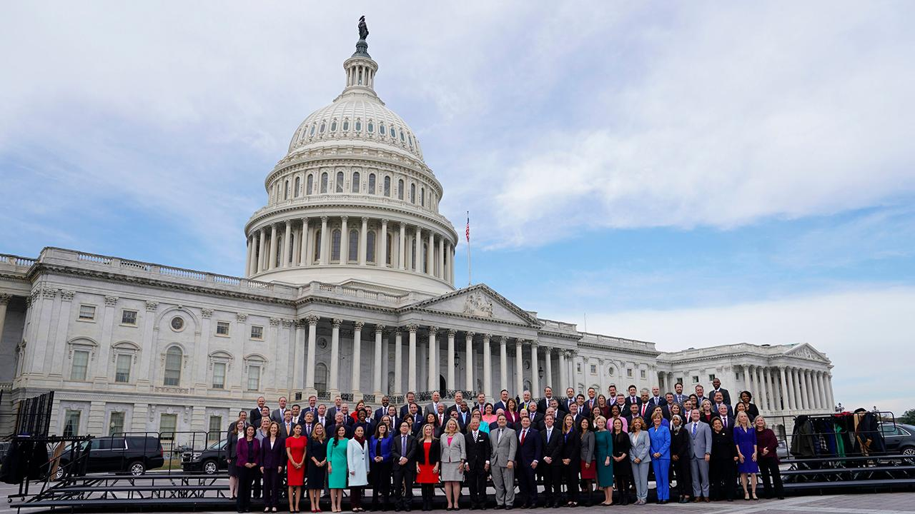 What can a divided Congress accomplish?