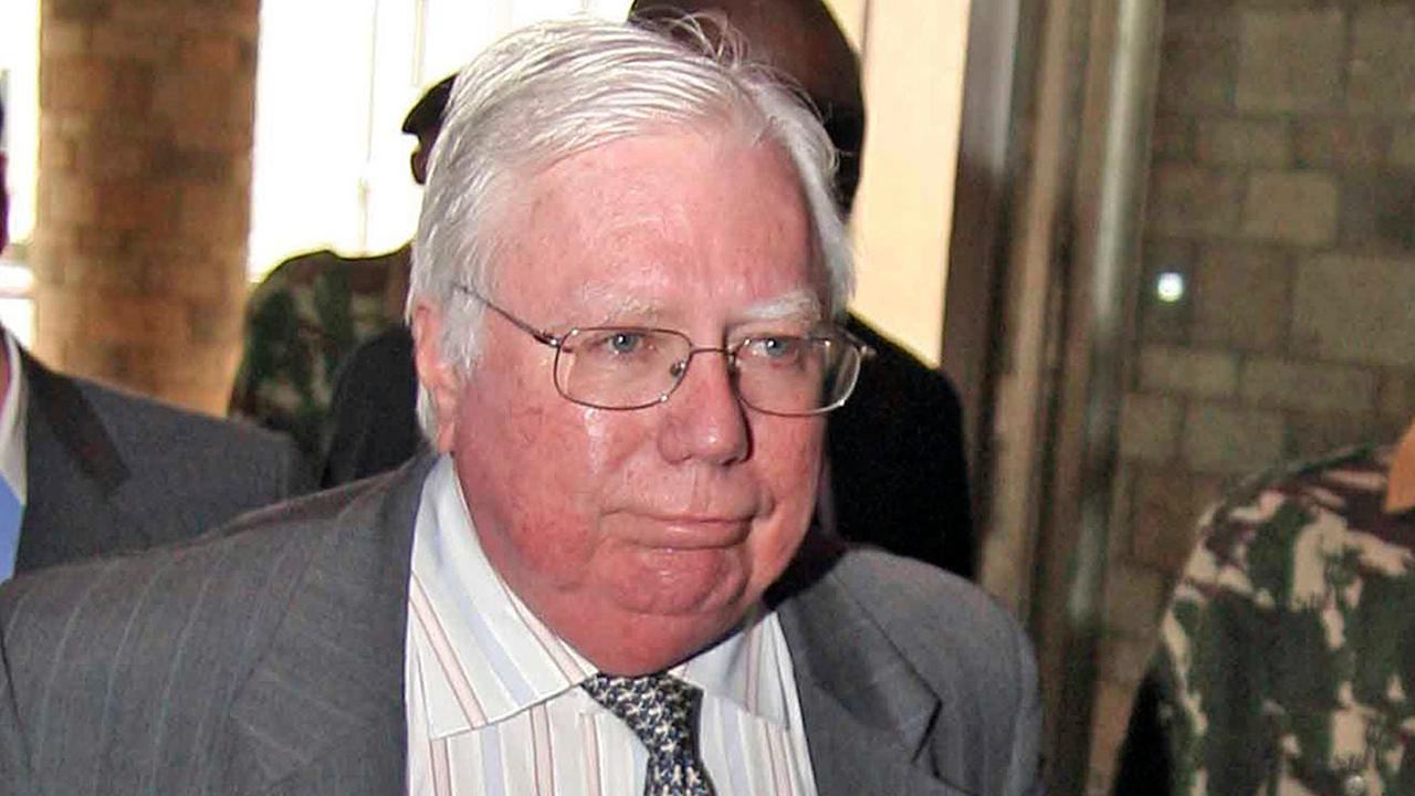 Reports: Corsi says he won't accept a plea deal from Mueller