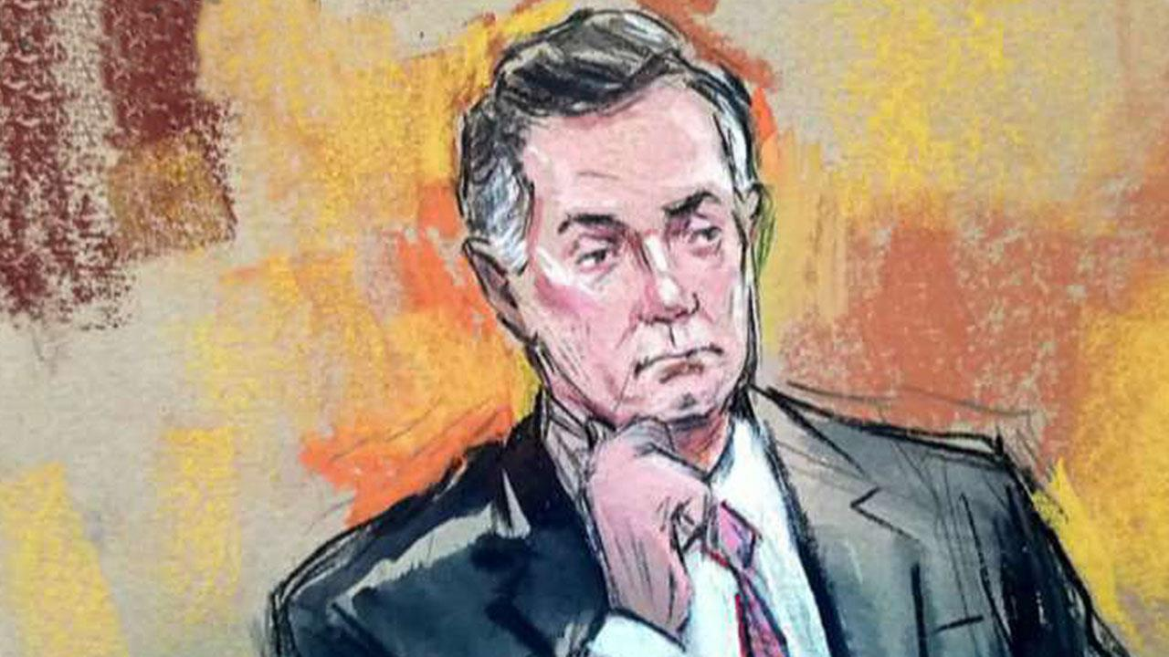 Mueller accuses Manafort of lying to FBI