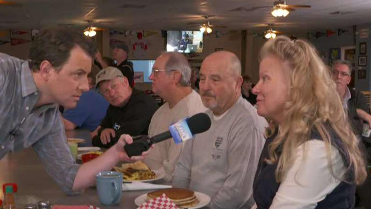 Breakfast with 'Friends': Mississippi's upbeat economy