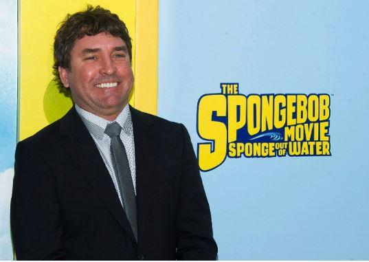 Ashes of 'Spongebob Squarepants' creator spread at sea following ALS death