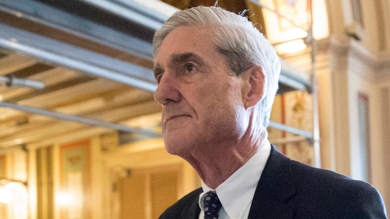 Sources: Mueller's team pressing for info on Trump