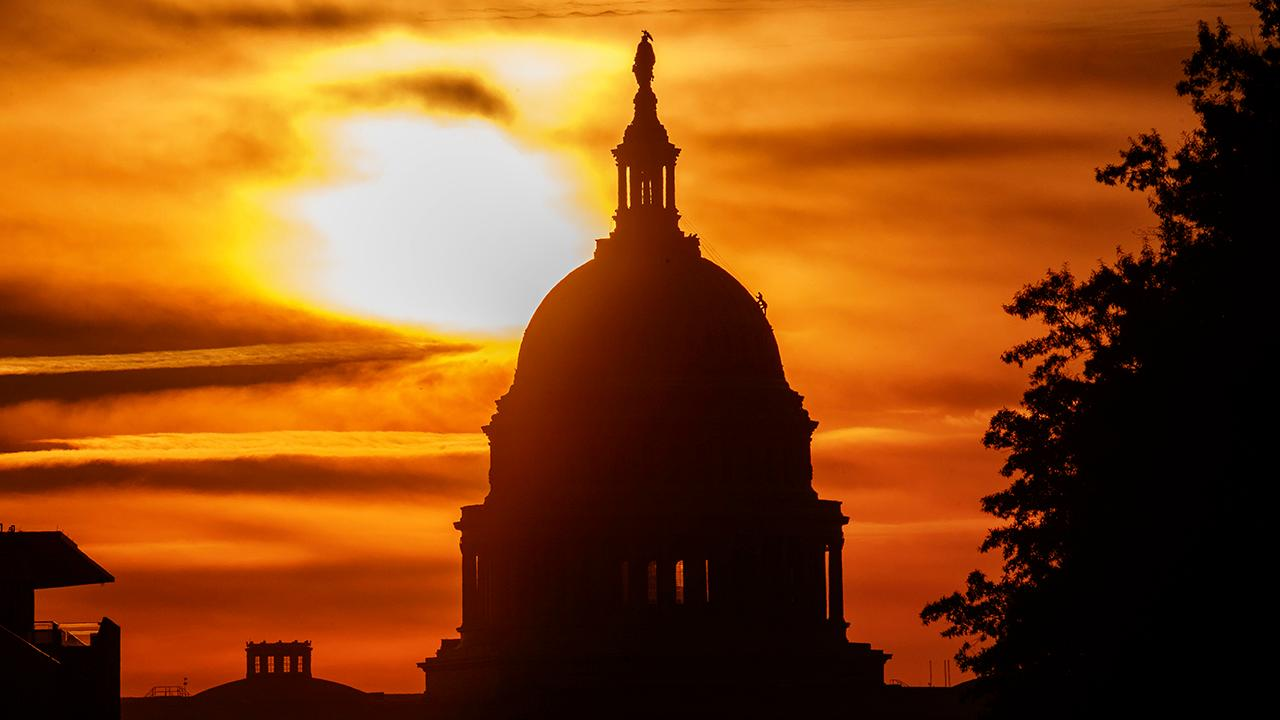 Time running out for House GOP to wrap up agenda
