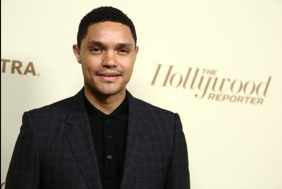Trevor Noah: 'The Second Amendment was not made for black folks'