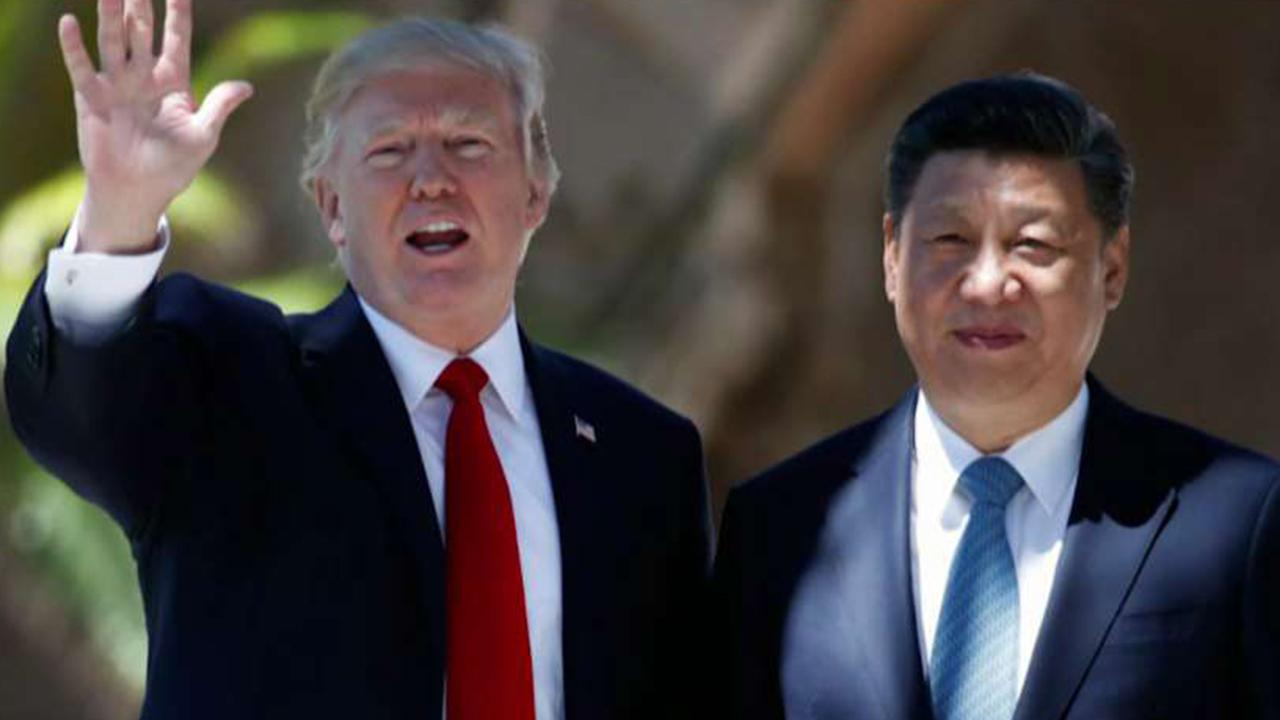 What to expect from Trump's G20 meeting with Xi Jinping
