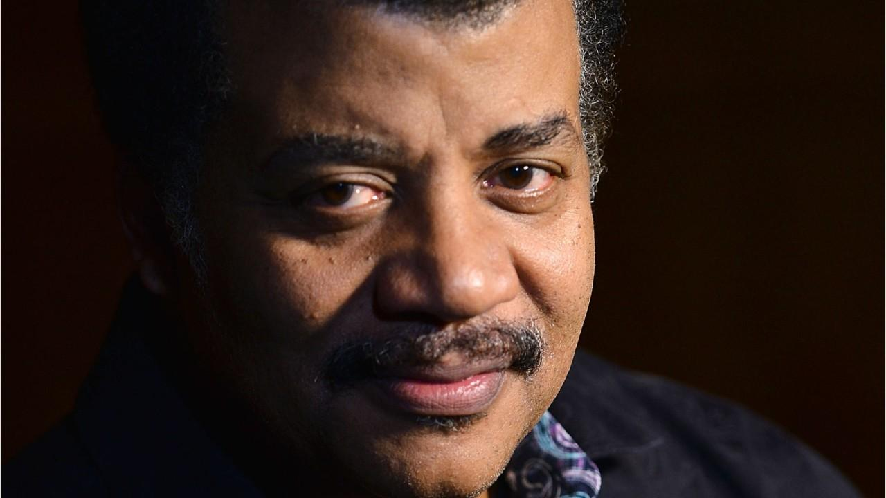 Neil deGrasse Tyson accused of sexual misconduct by fourth woman