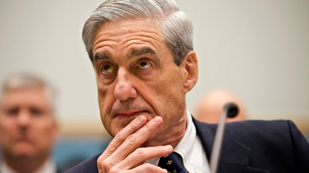 Report: Mueller's team said to be 'tying up loose ends'