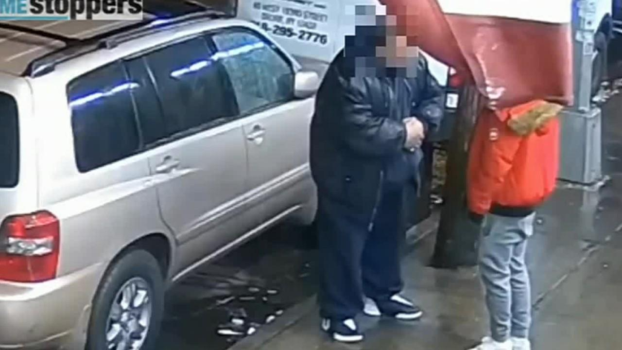 Disturbing Video: Man viciously beaten by attacker in NYC