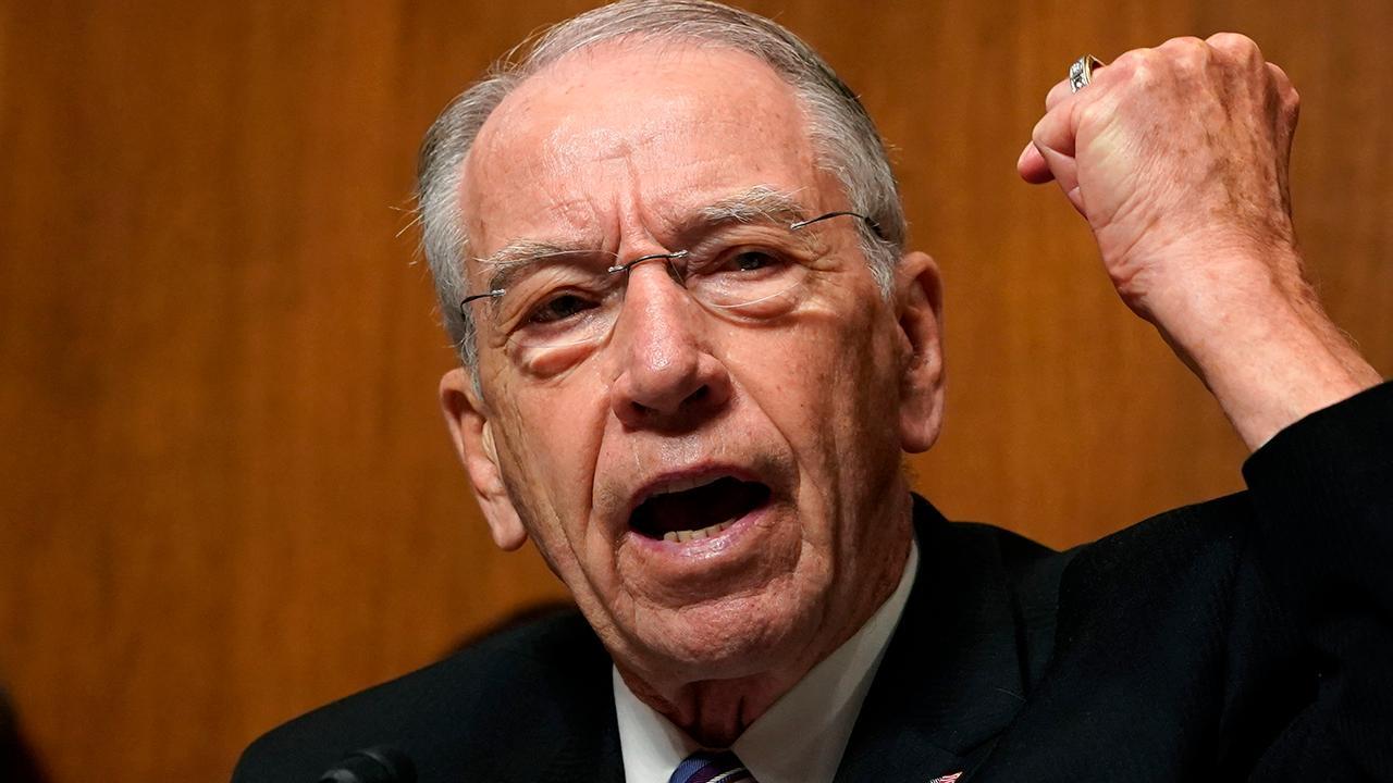 FBI misses deadline to provide docs to Judiciary Committee probing whistleblower raid