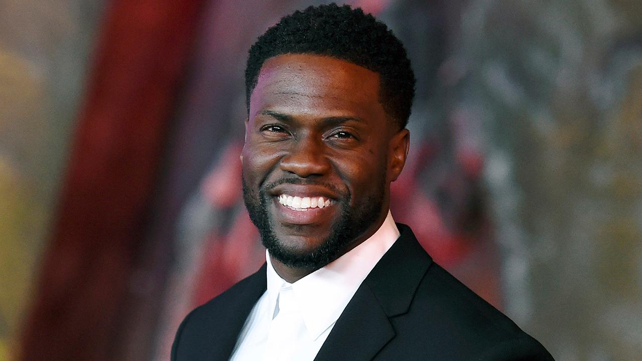 Kevin Hart steps down from hosting the Academy Awards