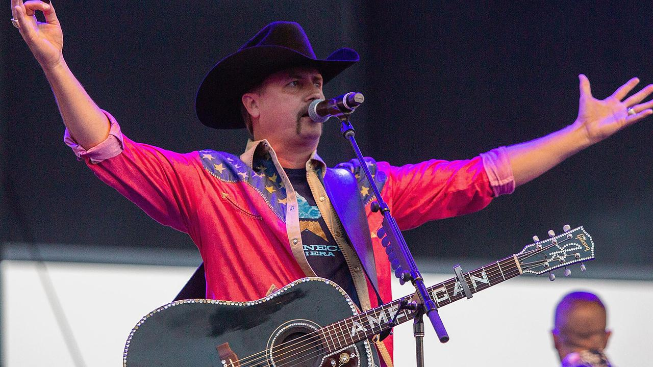 John Rich calls on country stars to discuss gun control