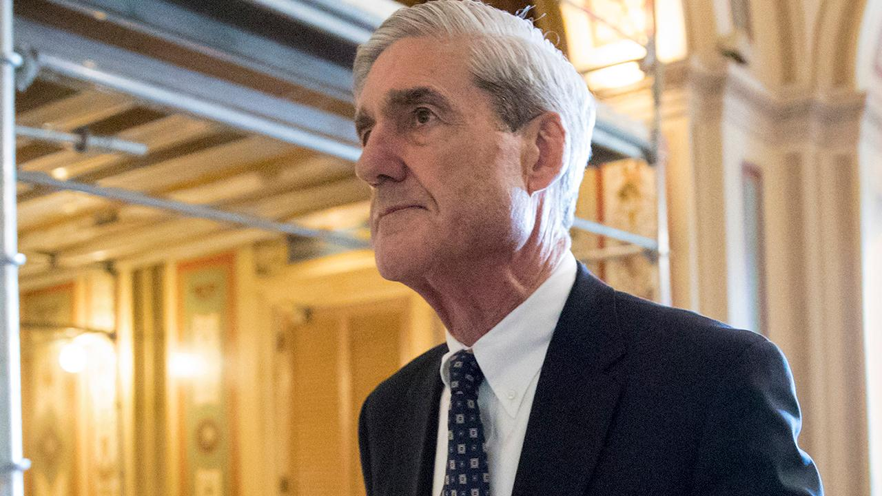 Democrats overplaying response to Mueller filings?