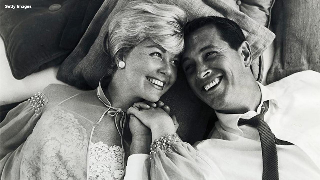 Rock Hudson Was Devastated By Aids Diagnosis Wrote Anonymously To Partners To Make Them Aware Book Claims Fox News