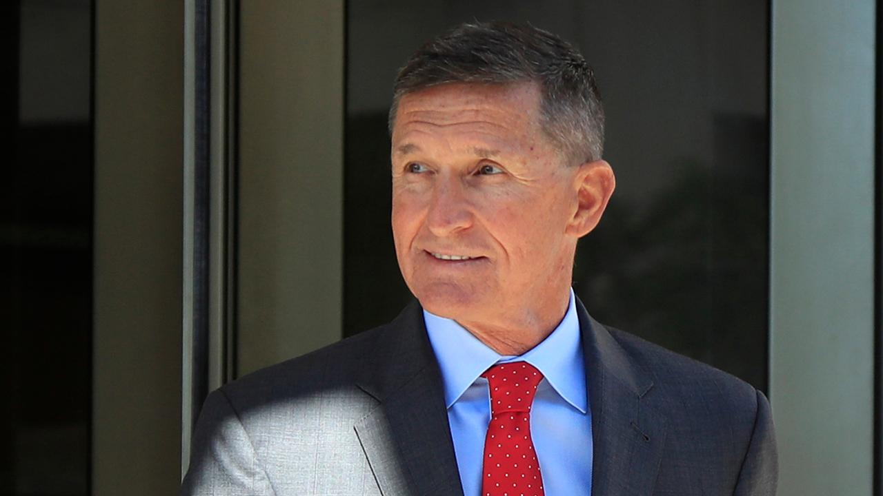 Flynn says FBI pushed him not to have lawyer present during interview