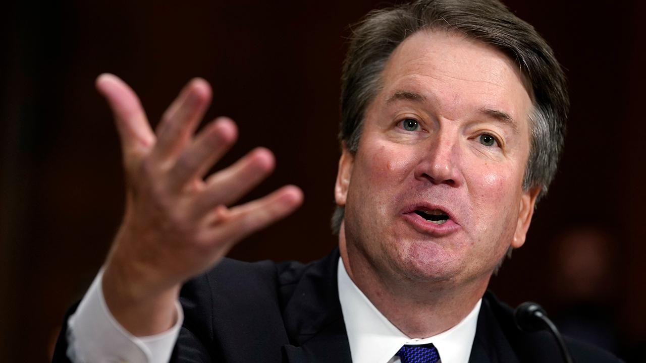 Kavanaugh surprises Dems in Planned Parenthood case decision