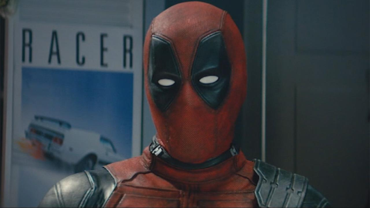 'Deadpool 2' cleans up its act