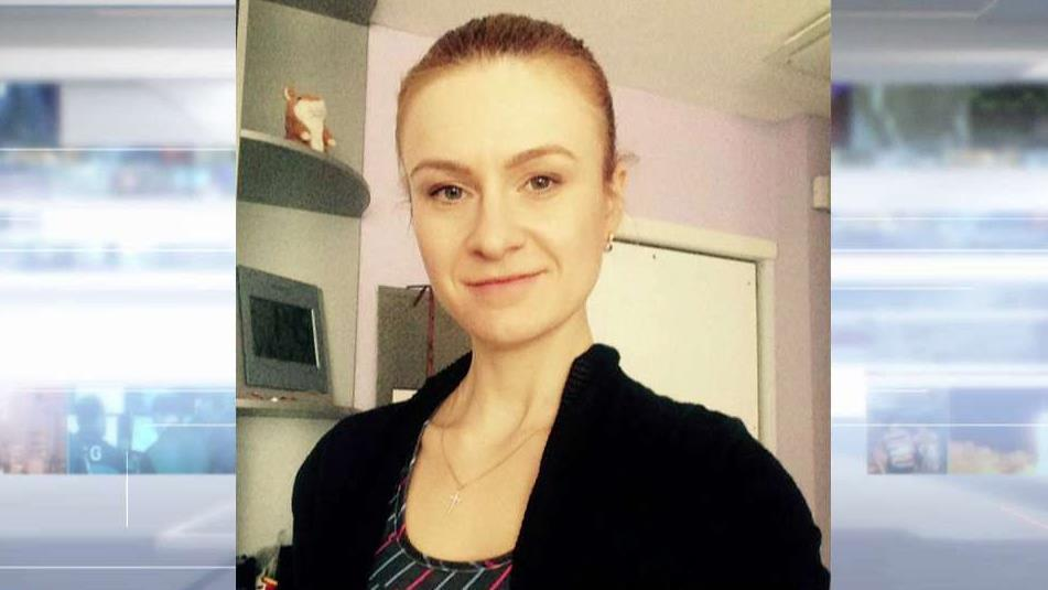 Maria Butina pleads guilty to one count of conspiracy